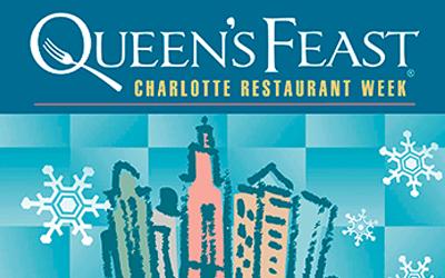 Queen's Feast : Charlotte Restaurant Week 2017