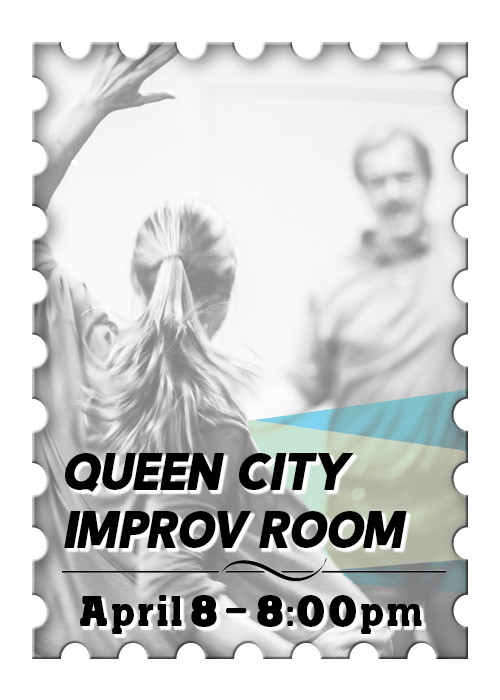 Queen City Improv Room