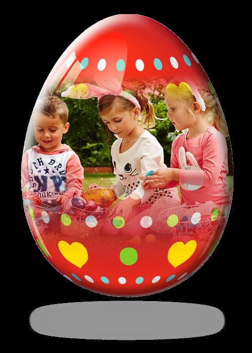 Easter Egg 400
