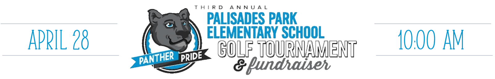 Palisades Park Elementary School Golf Tournament & Fundraiser