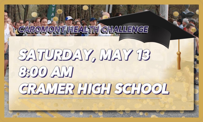 CaroMont Health Challenge